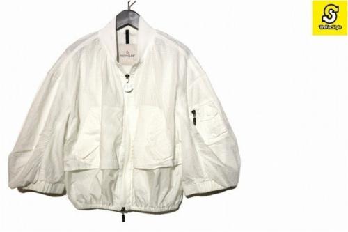 モンクレールのスプリングジャケット