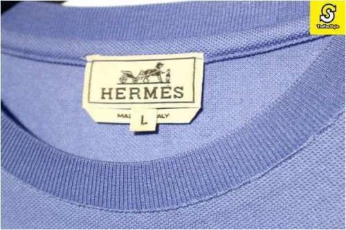 ラグジュアリーブランドのHERMES