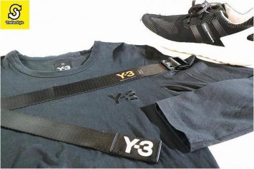 Y'sのY-3