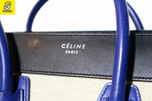 ラグジュアリーブランドのCELINE