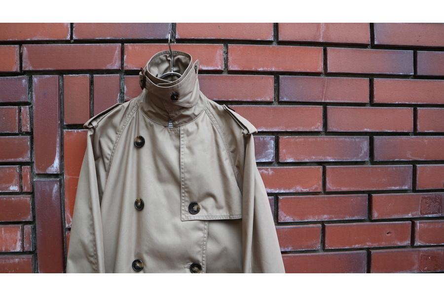 「キャリアファッションのlimpermeabile 」