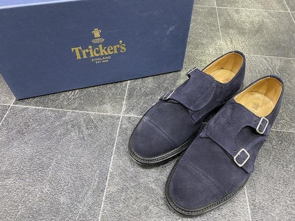 「インポートブランドのTricker's 」