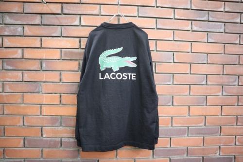 LACOSTEのラコステ