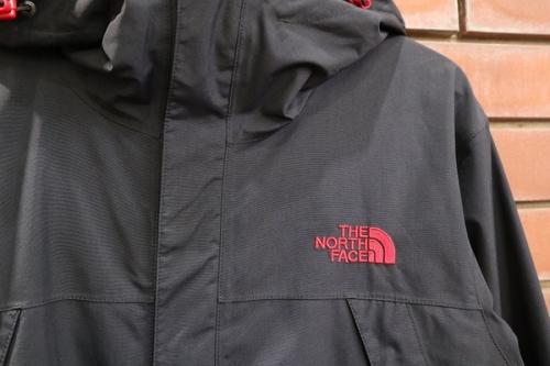 ザノースフェイスのスクープジャケット