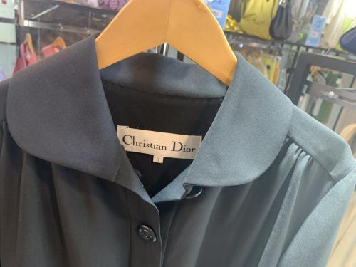 ラグジュアリーブランドのChristian Dior