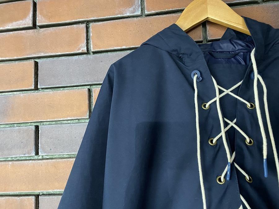 バブアー×アレクサチャンのジャケット
