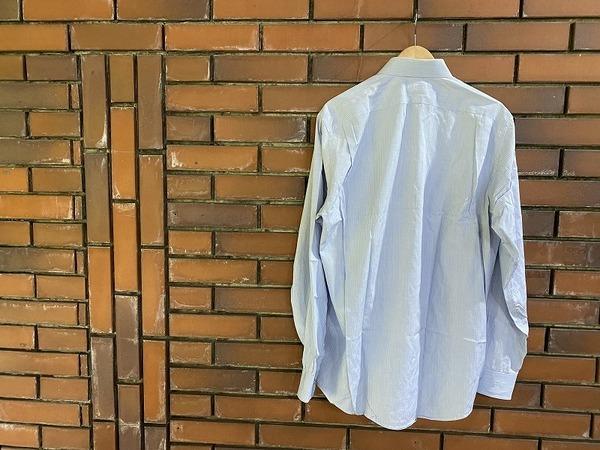 エルメスのシャツ