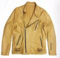 「レザーのジャケット 」