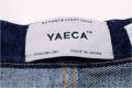 「YAECAのワイドパンツ 」