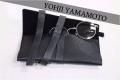 「YOHJIYAMAMOTOの眼鏡 」