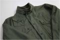 「Engineered GarmentsのM-65ジャケット 」