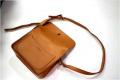 「mimiのレザーバッグ 」