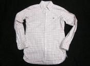 オックス地使用!!サイベーシックのボタンダウンシャツを買取入荷!!!