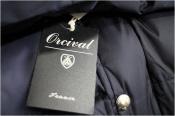 【ORCIVAL/オーシバル】今着たいダウン、お買取いたしました