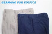 【GERMANO/ジェルマーノ】大人のためのショーツ、お買取いたしました