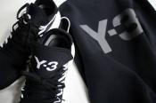 【川崎新入荷】ドメ×スポーツ=?といえば。【Y-3】