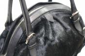 Salvatore Ferragamo/サルヴァトーレフェラガモの高級感MAXのハラコハンドバッグが入荷!