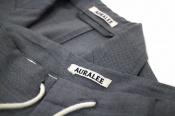 【AURALEE/オーラリー】日本屈指のブランドからセットアップで着られるアイテムを。イイモノ続々入荷中。