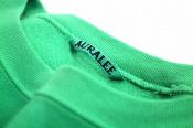【AURALEE/オーラリー】より人気モデル18AW SUPER MIKKED SWEAT