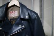 【FULLCOUNT/フルカウント×ADDICT CLOTHES/アディクトクローズ】ファンにはたまらない、25th Horse Hide British Riders Jacket