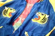 【TAILOR TOYO/テーラー東洋】ゴリゴリのジャケットでコテコテに。