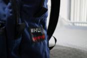 【MHL/エムエイチエル×BRIEFING/ブリーフィング】ミリタリーな雰囲気漂う人気の別注バックパック。