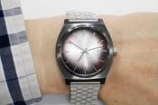 【RON HERMAN×NIXON】コラボのシックな腕時計が入荷!!