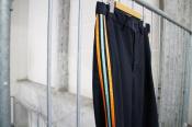 【速報】超人気ブランドY-3から2色のトレンドカラーを使ったラインパンツが本日入荷!!【Y-3/サイドラインパンツ】