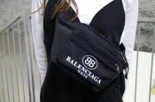 【新入荷速報】19SS【BALENCIAGA/バレンシアガ】EXPLORER BELT PACKが早くも川崎に入荷!!