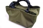 【JIL SANDER NAVY/ジルサンダーネイビー】人気作のミニサイズWEEKEND BAGが入荷