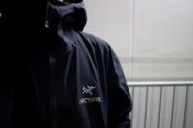 【ARCTERYX/アークテリクス】機能性とデザイン性。マストアイテム!