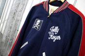 【McCOY SPORTSWEAR/マッコイ スポーツウェア】JOLLY ROGER ウールジャケットが入荷しました!