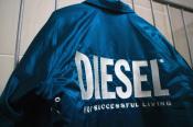 〔DIESEL/ディーゼル〕インパクト絶大!19SSのコーチジャケット入荷しました!