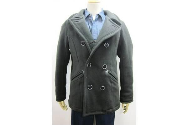 「ノンネイティブのコート 」