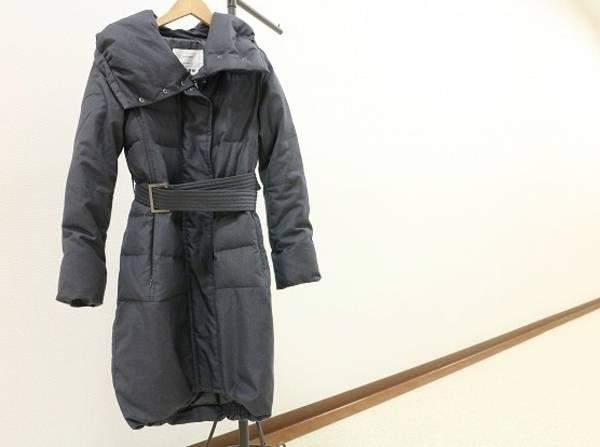 「ダウンコートの冬物買取 」
