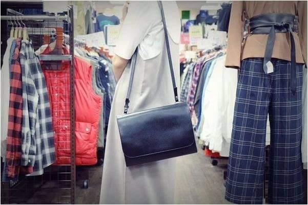 「YAHKIのバッグ 」
