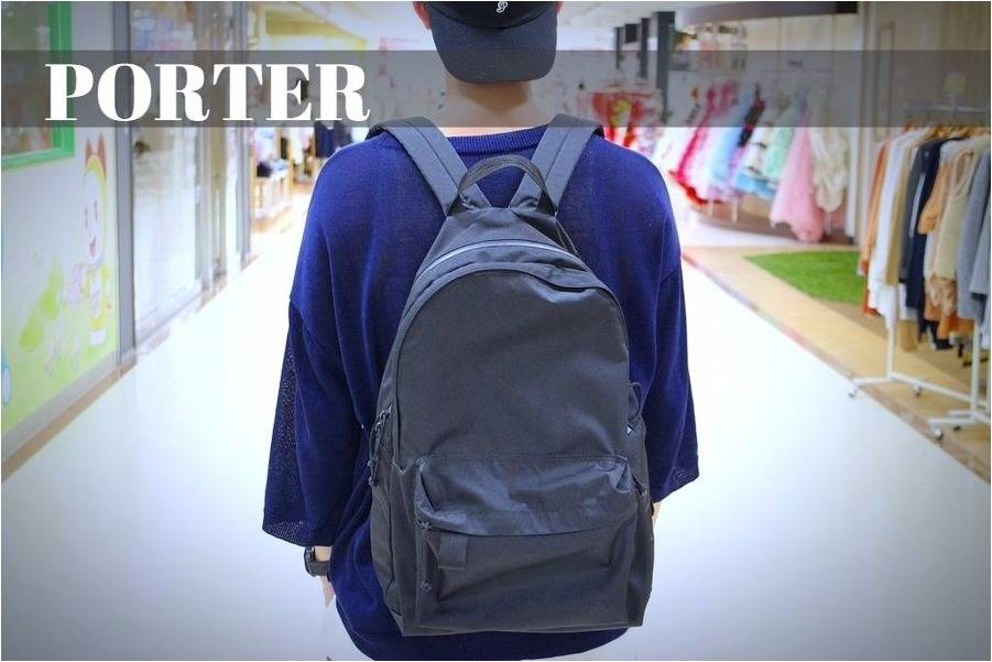 「PORTERのポーター 」