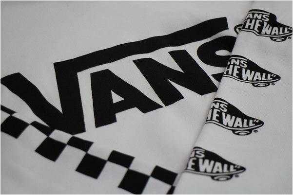 「RODEO CROWNSのVANS 」
