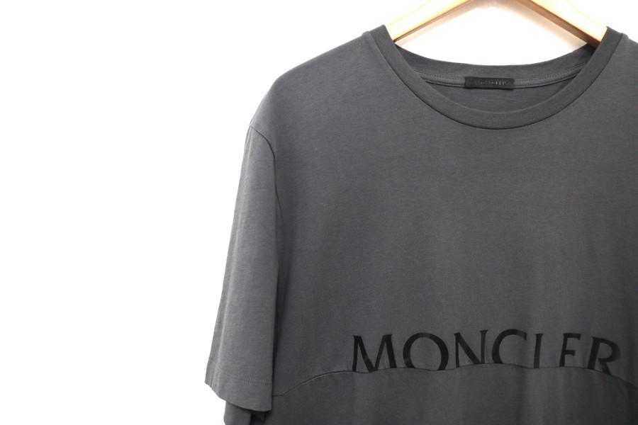 「インポートブランドのMONCLER 」