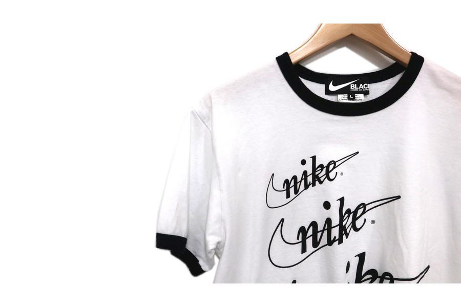 「ストリートブランドのNIKE×BLACK COMME des GARCONS 」