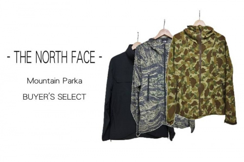 THE NORTH FACEのノース