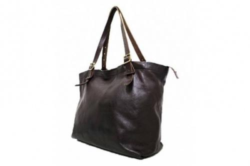 SLOWのバッグ