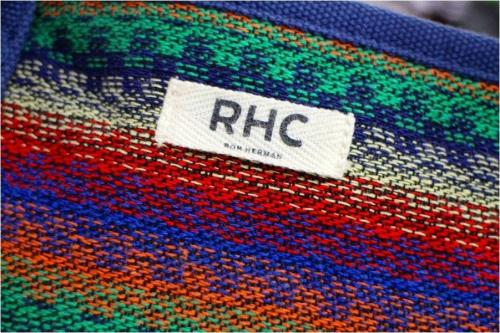 RHCのRon Herman