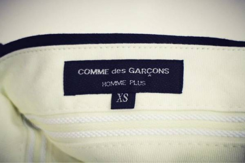 comme des garconsのハーフパンツ