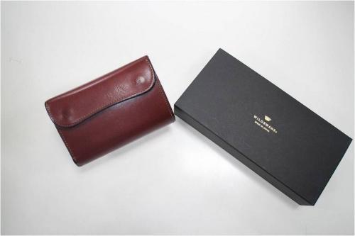 財布のレザー