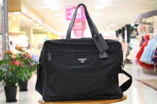 ブリーフケースのブランドバッグ