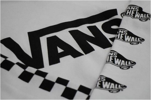 RODEO CROWNSのVANS