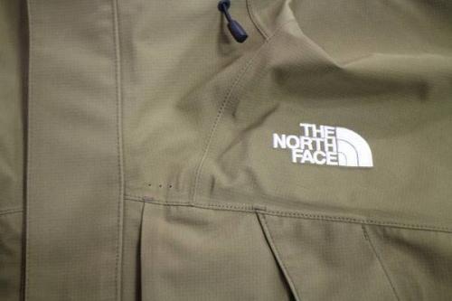 THE NORTH FACEのオールマウンテンジャケット