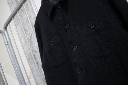 UNDER COVERISM8(アンダーカバーイズム)のウールジャケット