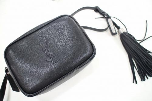 サンローランパリのバッグ